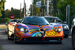 Paint job (Sir_Georgino) Tags: