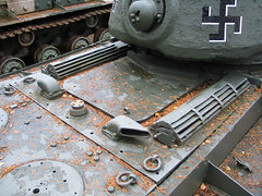 "KV-1 obr 1942 (12) • <a style=""font-size:0.8em;"" href=""http://www.flickr.com/photos/81723459@N04/9248082449/"" target=""_blank"">View on Flickr</a>"