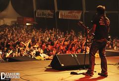 Boikot @ Derrame Rock XVIII