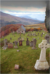 Cille Choirill (JACK BYERS.) Tags: church scotland nikon alba religion north chapel christian christians lochaber scottishhighlands roybridge jackbyers nevishills