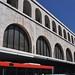 Roma Termini Station, Lazio, Italy