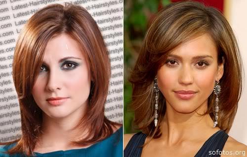 cortes de cabelo feminino curto