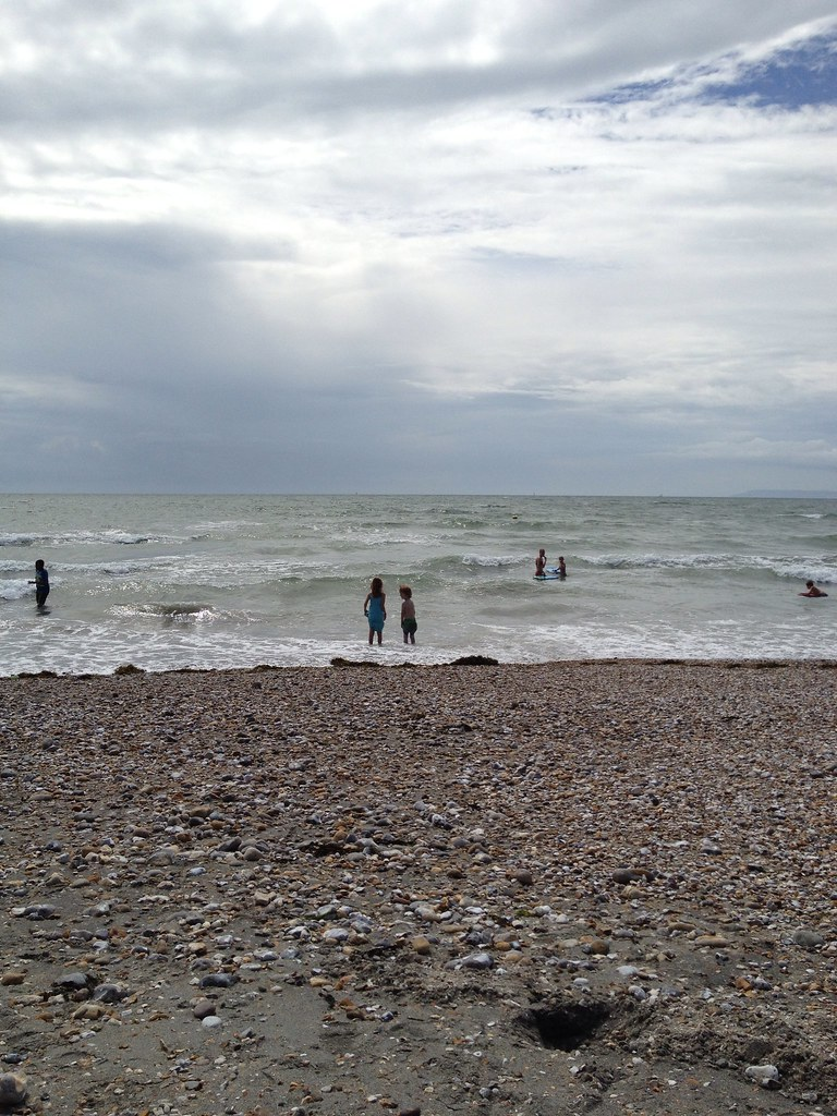 Bracklesham Bay