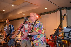 2013 RITS Jimmy and the Parrots (3)