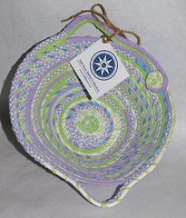 """Small Egg Basket #0117 • <a style=""""font-size:0.8em;"""" href=""""http://www.flickr.com/photos/54958436@N05/9398675717/"""" target=""""_blank"""">View on Flickr</a>"""