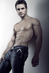600full-marco-dapper (shirtlesss1) Tags: gay shirtless actors handsome hunk jeans biceps toned abs sixpack malemodel allamericanguys shirtlessjeanscute