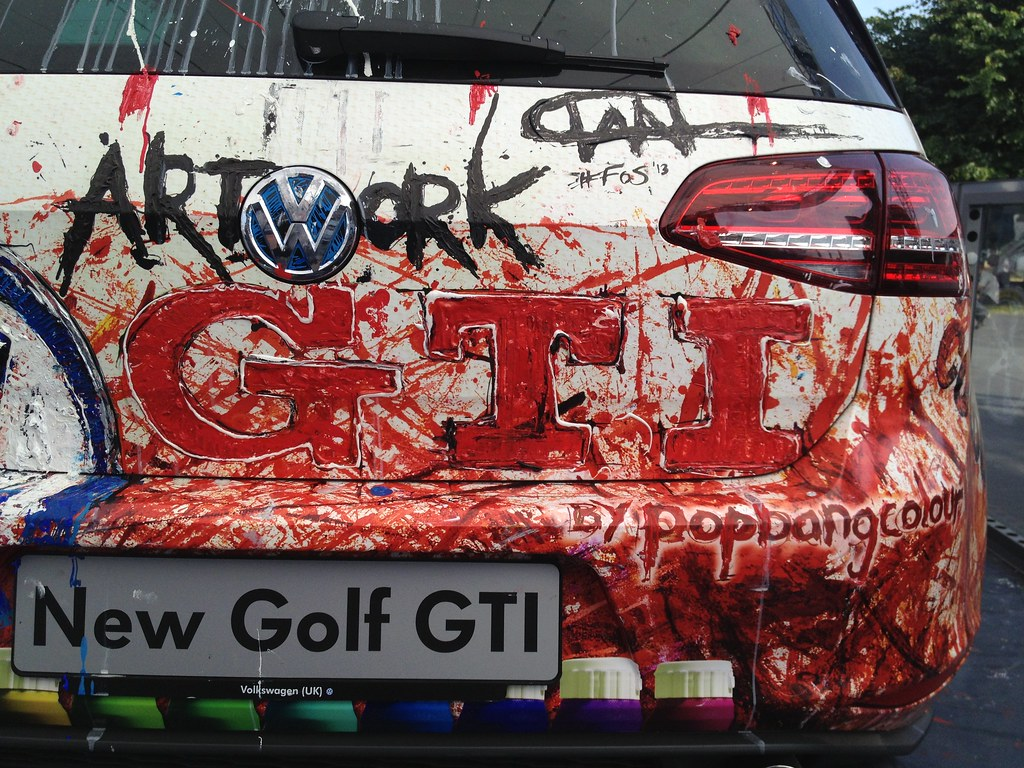The World's Best Photos of gti and wrapping - Flickr Hive Mind