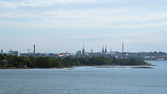 IMG_3021 ed (BumbyFoto) Tags: ocean ferry suomi finland boat helsinki baltic