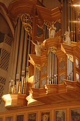 Hamburg, Hauptkirche St.Jacobi (Schnarp) Tags: germany deutschland hamburg pipe organ mean tone arp jurgen orgel schnitger duitsland jacobi sankt orgue ahrend hauptkirche middentoon mitteltonig