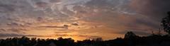 MD sunset panorama (scott1346) Tags: sunset beauty gold golden indigo illumination wonderous 1001nights majestic 1001nightsmagiccity flickrstruereflection1 colorofjeans