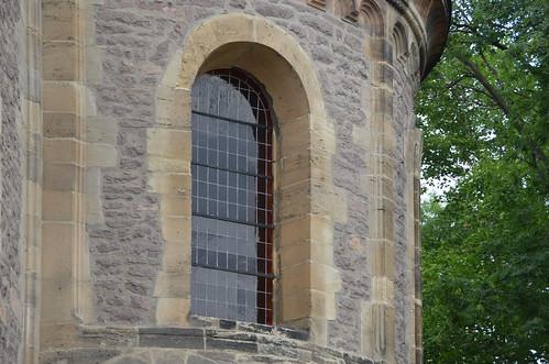 Petersberg (Saxe-Anhalt), Stiftskirche St. Petrus - 98
