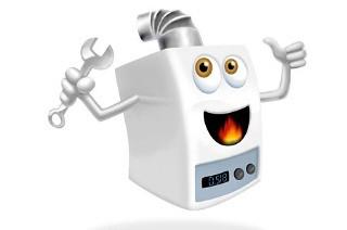 reparacion caldera gas