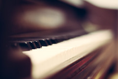 the keys to life (vintage pens) Tags: music keys photography piano player instrument
