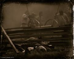 "Confederate ""Dead"" (Zane's Photography) Tags: statepark civilwar reenactment nikond800 northwestcivilwarcouncil mcivercivilwarreenactment nwcwc"