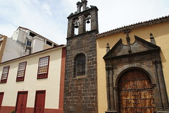 San Cristobal de la Laguna, Spain, May 2013