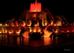 BHF -3739 (JKleeman) Tags: fountain night loop buckinghamfountain nightphotograpghy chicagoafterdark