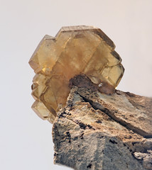 Barite (Ron Wolf) Tags: peru nature crystal mineral geology barite earthscience mineralogy orthorhombic
