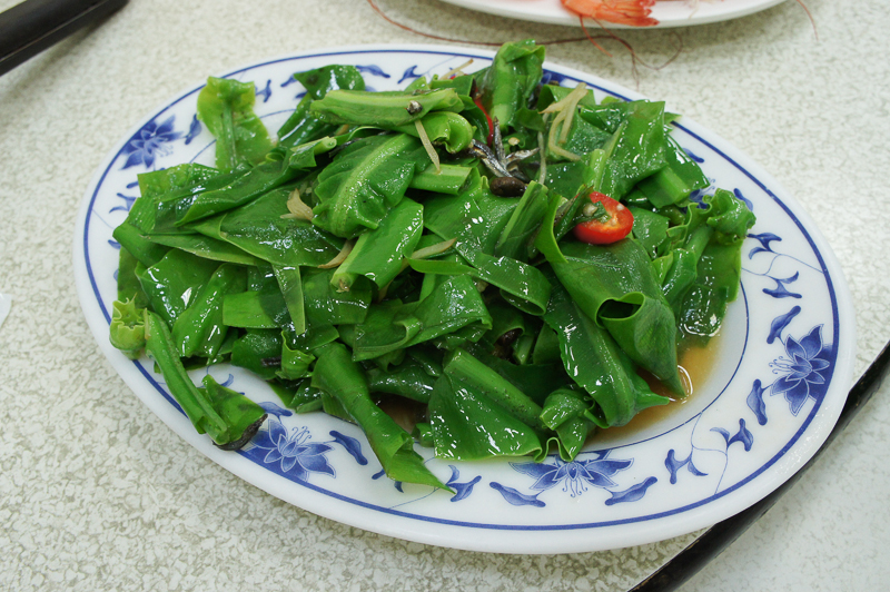 20130929 FOOD 鴨角活海產