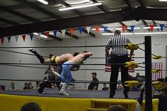 TagTounament_20131019_0531 (bulldogwrst) Tags: wrestling alliance peachstatewrestlingalliance