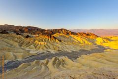 Death Valley (Edi Bähler) Tags: berg california deathvalleynationalpark kalifornien landschaft sonnenaufgang usa unitedstatesofamerica wüste zabriskiepoint landscape mountain sunrise deathvalley vereinigtestaaten nikond3 1424mmf28