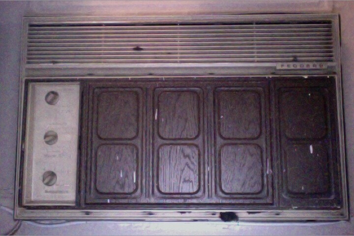 fedders air conditioner how to clean filter