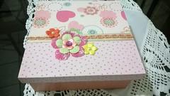 image (arte.regia) Tags: mdf portatreco caixacomtecido