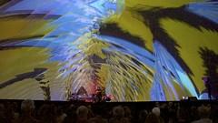 Steve Roach Vortex Dome Immersion Concert 2013-16 (Stephen Hill) Tags: vortex 3d concert space immersive dome ambient fractal electronic steveroach audriphillips