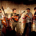 Trent Wagler and the Steel Wheels in Common Grounds