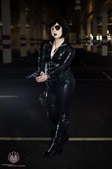So Say We All @ MCM London Comic Con Oct 2013 (saroston) Tags: costume punk time cosplay attack steam adventure batgirl domino marvel titan