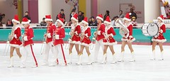 (happylotteworld) Tags: world christmas ice band adventure  lotte