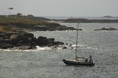 tornare (StefanoPiemonte) Tags: barca mare bretagne breizh bretagna vele 2013 lanildut pennarbed merdiroise finistére stefanopiemonte irwazh