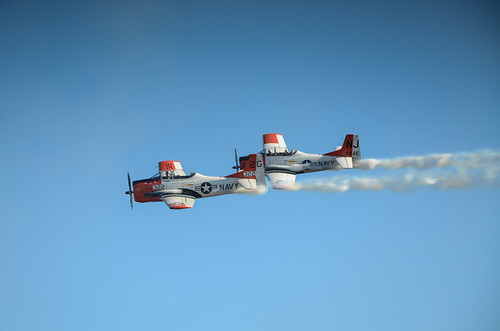 2013 Warbirds Over Monroe Air Show