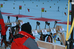 Men Relay - WC Biathlon Annecy-Le Grand-Bornand 2013