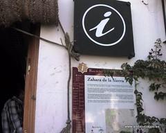 Cdiz - Zahara de la Sierra - Oficina de Turismo - 36 50' 25 -5 23' 25 (Elgipiese) Tags: espaa andaluca spain andalucia cadiz andalusia cdiz zaharadelasierra oficinasdeturismodeandaluca oficinadeturismodezahara rutadelosalorvidesylosalmohades rutadellegadoandalus