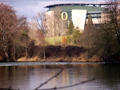 Autzen Stadium, Eugene OR (LarrynJill) Tags: oregon football stadium ducks eugene autzen