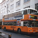 Stagecoach Busways 330 (AVK150V) - 10-11-97