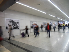 Sabiha Gken (ardac) Tags: building photo saw fotograf corridor istanbul terminal exit bina isg gmr koridor k limak