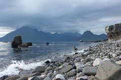 Elgol. Isle of Skye (_MarionK) Tags: trip skye trek scotland isleofskye ile isle ecosse randonne iledeskye