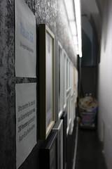photoset: Galerie der Komischen Künste (inkl. Raum 66): Comics über Kunst (29.11.2013 - 16.02.2014)