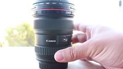 ขาย Lens Canon 17-40 F4L USM