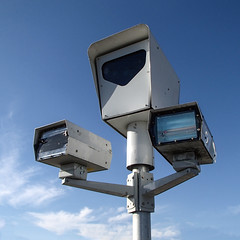 QUESTION: Do You Support a Red-Light Camera Ban?