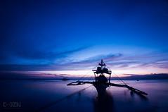 Dusk (Dodzki) Tags: longexposure seascape landscape nikon d5000 tamron1024mm nikond5000