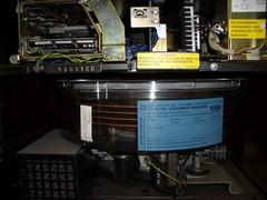 Deutsche Post IBM Btx-Vermittlungsstelle 18 (KlausNahr) Tags: btx bildschirmtext