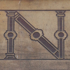 letter N (Leo Reynolds) Tags: canon eos n 7d letter nnn f80 oneletter 0004sec iso2000 hpexif grouponeletter 142mm xsquarex xleol30x xxx2014xxx