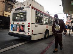DSCF9708.jpg (john fullard) Tags: sanfrancisco street urban clock candid explore flavaflav fujix10 {vision}:{outdoor}=0908 {vision}:{car}=0686