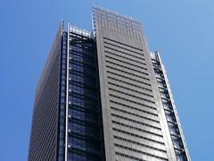 Skyscrapers 38 - New York Times Building (Esteban Fallone) Tags: newyork architecture buildings arquitectura skyscrapers piano renzo nuevayork newyorktimesbuilding nyskyscrapers edificos nyarchitecture newyorkarchitecture newyorkbuildings nybuildings edificiosdenuevayork