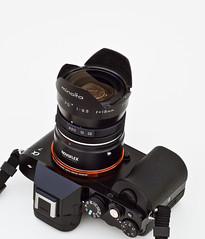 Minolta UW Rokkor-PG 18/9.5 (Minolta Collector) Tags: lens minolta sony a7 objektiv rokkor alpha7 vision:outdoor=0975