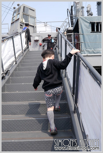 海軍敦睦台中港22