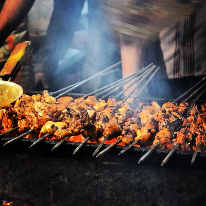 Best Mughlai Food In Old Delhi