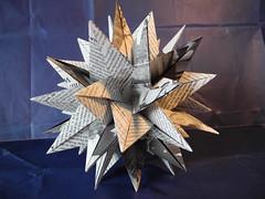 DSCN0064 (qrtello) Tags: model origami planar
